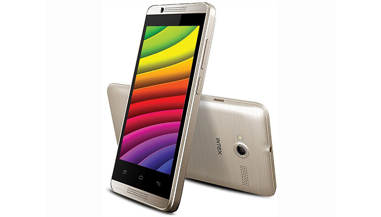 Intex launches Aqua 3G Pro Q with 4-inch display and Android 5.1 at Rs. 2,999