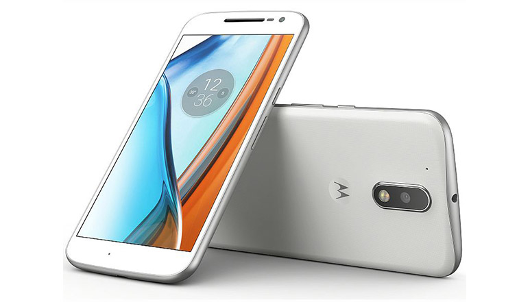 Moto G4 with 5.5inch FHD display and Android 6.0 launched at Rs. 12,499