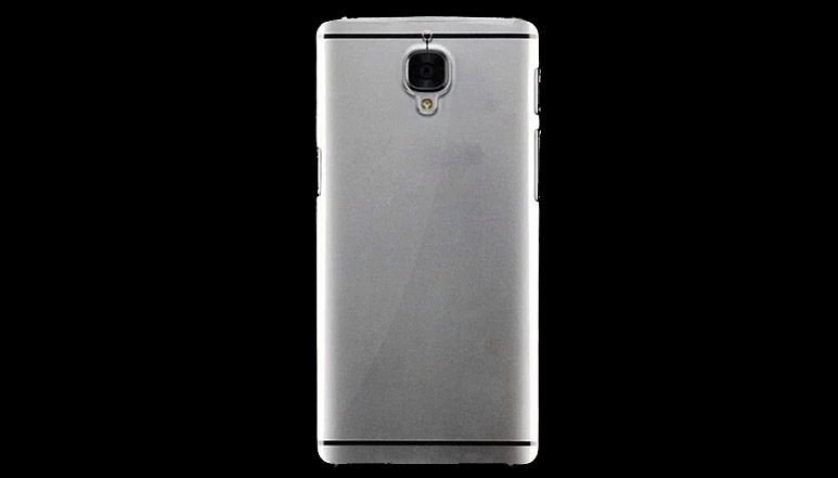 OnePlus 3 listed online ahead of its launch, to come in six variants
