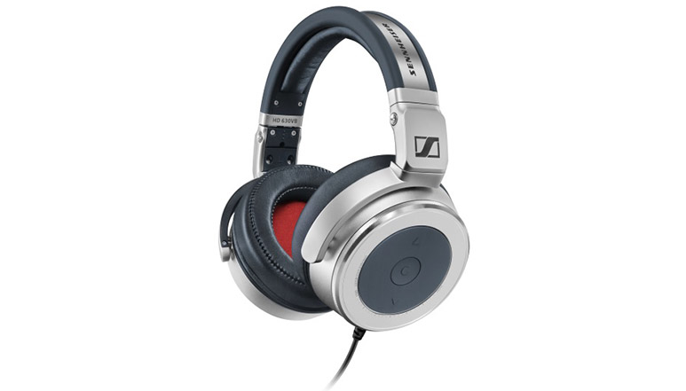 Sennheiser Audiophile-Grade HD 630VB Headphones