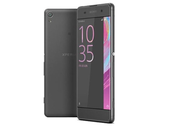 Sony Xperia XA Dual now goes on sale in India for Rs. 20,990