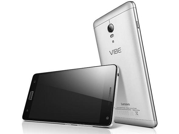 Lenovo Vibe P2 spotted with Snapdragon 625 SoC, 4 GB RAM; to launch at IFA 2016