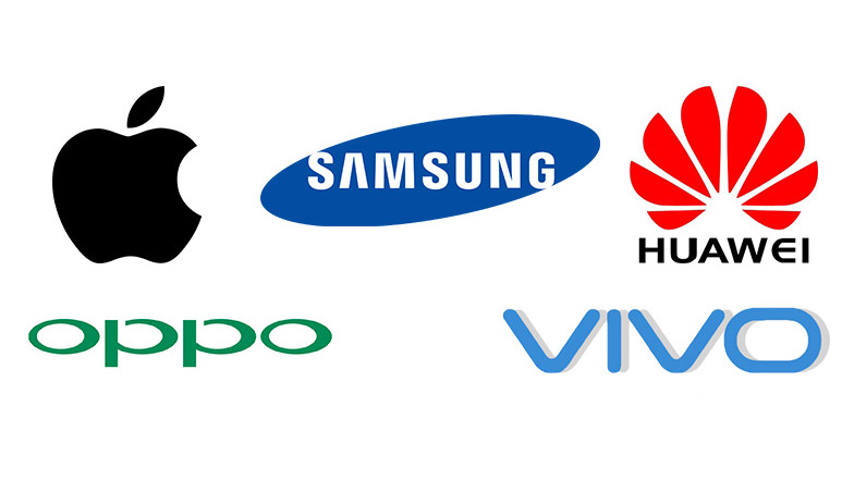 Samsung maintains growth, Apple sees decline; Global smartphone shipments remain flat in Q2 2016