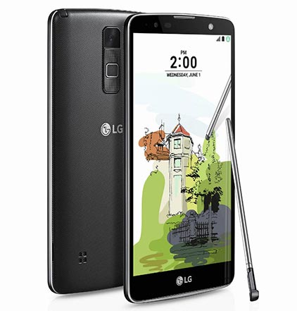 LG Stylus 2 Plus with 3GB RAM and S-pen now available at Rs. 25,990