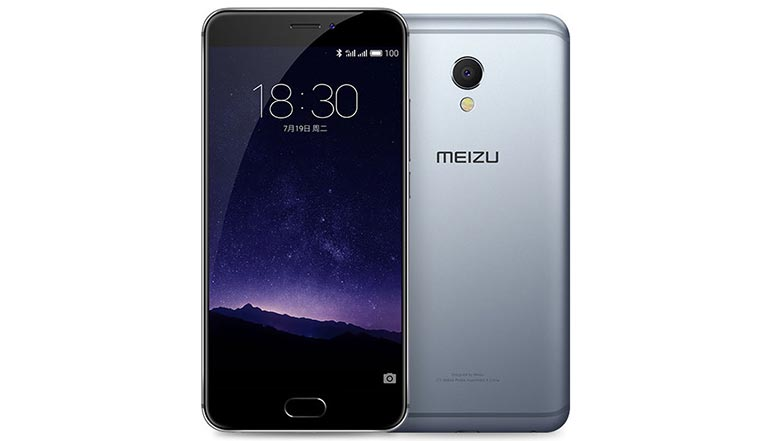 Meizu MX6 with 5.5-inch FHD display and Deca-core Helio X20 SoC announced