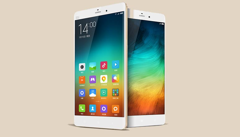 Xiaomi Mi Note 2 with 5.7inch display, 12MP dual rear camera and 4000mAh battery leaked