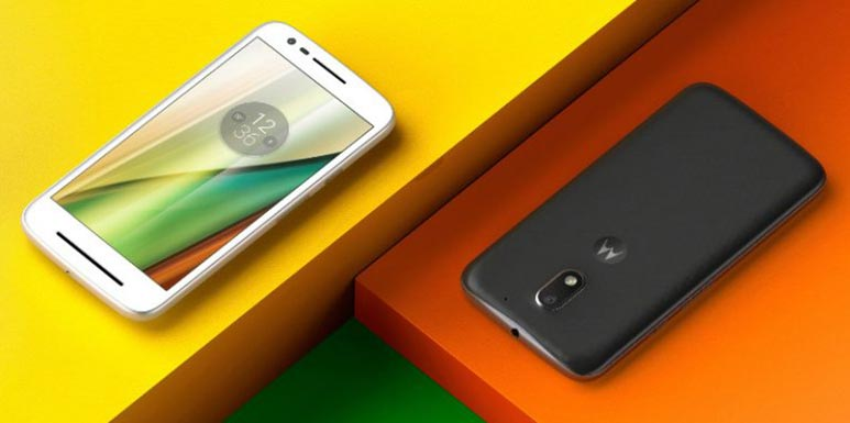 Moto E3 with 5-inch display, 8MP rear camera and 4G LTE announced