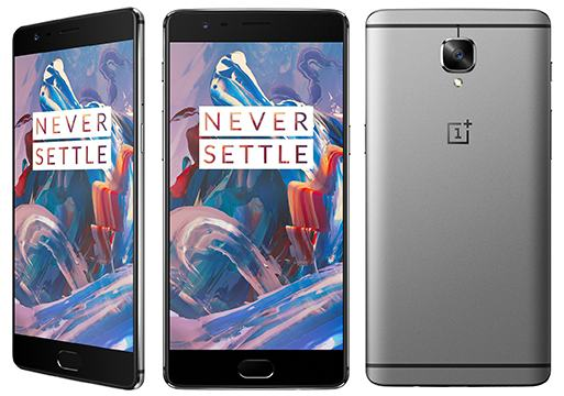 OnePlus-3 - Best Phones under 30000 - Best Tech Guru