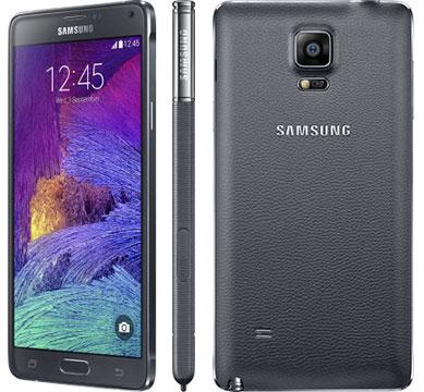 Samsung-Galaxy-Note-4 - Best Smartphones under 30000