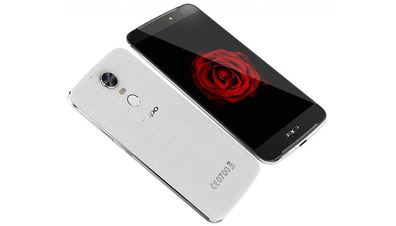 ZOPO Speed 8 with Deca-core Helio X20 SoC and 21MP rear camera launched at Rs. 29,999