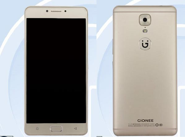 Gionee M6 with 5.5-inch display, 4GB RAM and Android 6.0 spotted on Tenaa