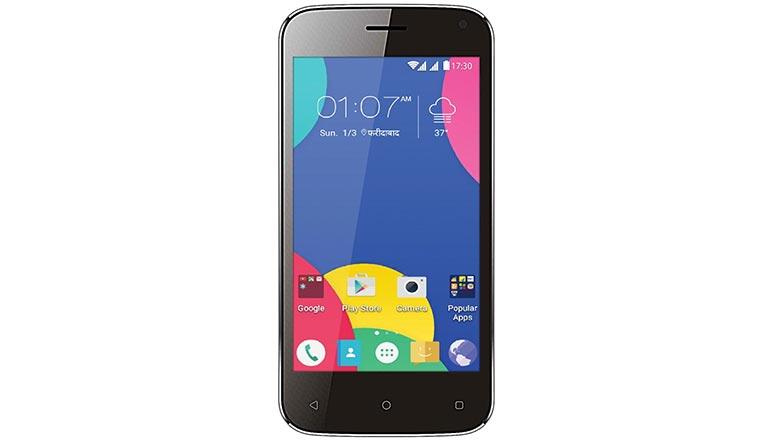 Karbonn A91 Storm with 4-inch display and Android 5.1 at Rs. 2,899