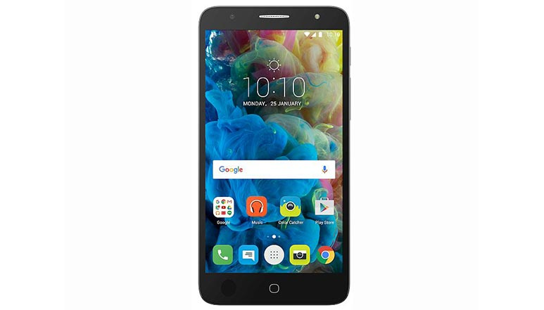 TCL 560 with 5.5inch screen, Android 6.0 and Eye Verify technology launched at Rs. 7,999