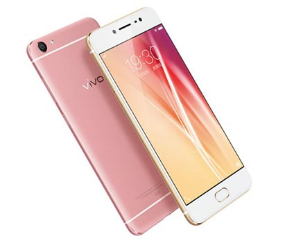 Vivo X7 and X7 Plus
