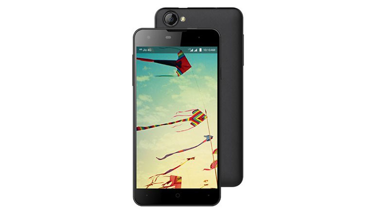 Reliance LYF Wind 2 with 6-inch HD display and 2GB RAM launched at Rs. 8,200
