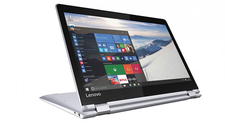 Lenovo Yoga 710 convertible laptop with 14-inch FHD display and Windows 10 launched at Rs. 85,490