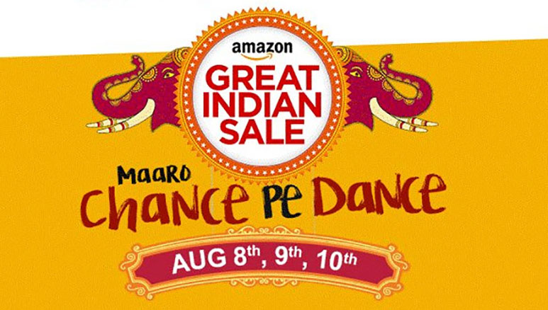 Amazon Great Indian Sale Day 2: Best Deals and Offers on Gadgets