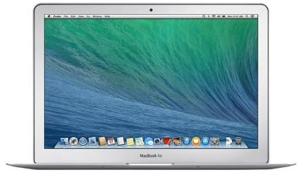 Apple MacBook Air MMGF2HNA - best laptops under 60000 - Best Tech Guru