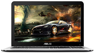 Asus A555LF-XX366D- best laptops under 35000 - Best Tech Guru
