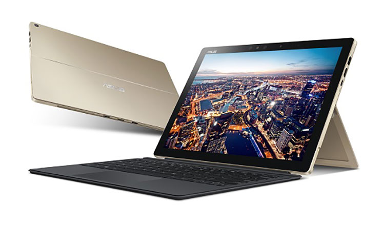 Zenbook 3 and Transformer 3 Pro
