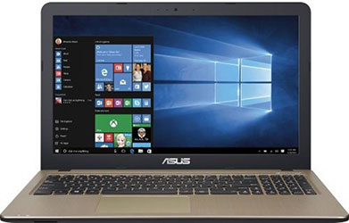 asus-x540la-xx538d - best laptops under 25000 - Best Tech Guru