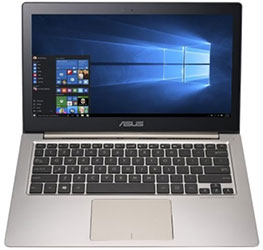Asus ZenBook UX303UB-R4013T - best laptops under 70000 - Best Tech Guru