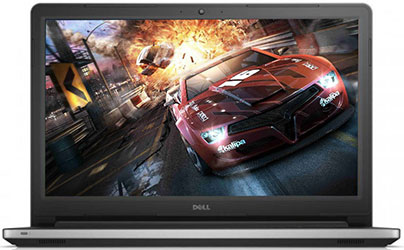 Dell Inspiron 15 5559 - best laptops under 60000