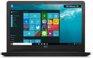 Dell Inspiron 3558 (Z565106HIN9)- best laptops under 35000 - Best Tech Guru