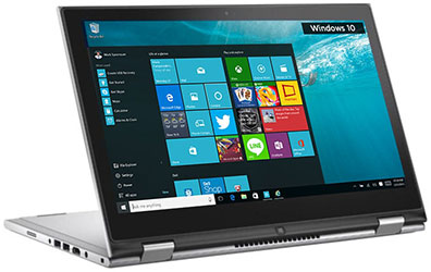 Dell Inspiron 7000 7359 (TouchScreen) - best laptops under 70000 - Best Tech Guru