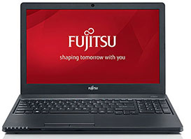 Fujitsu Lifebook A555- best laptops under 25000 - Best Tech Guru