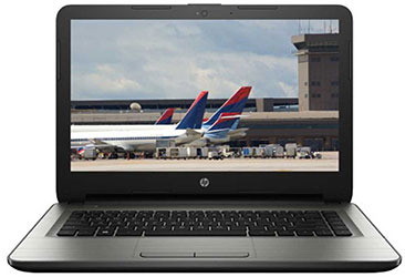 HP 15-ay008TX- best laptops under 40000 - Best Tech Guru