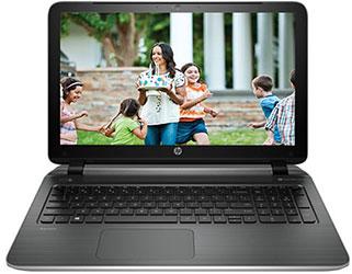 HP Pavilion 15-ab027TX-best laptops under 40000
