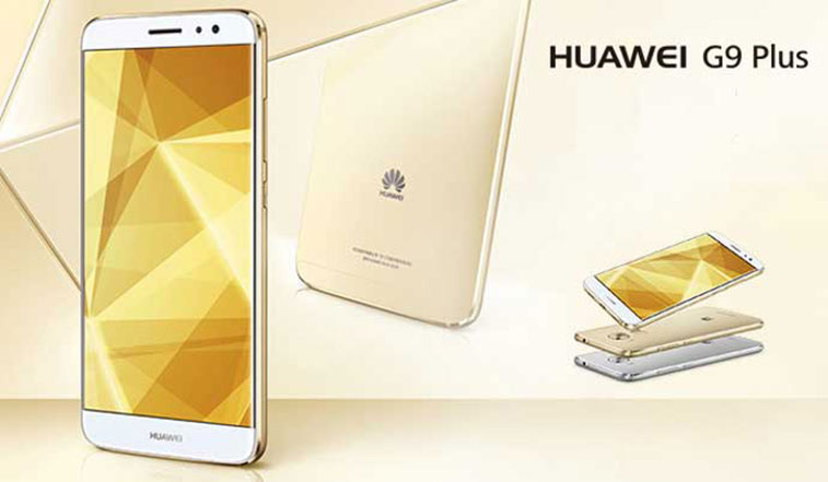 Huawei G9 Plus with 5.5-inch FHD display, 4GB RAM and 16MP rear camera launched