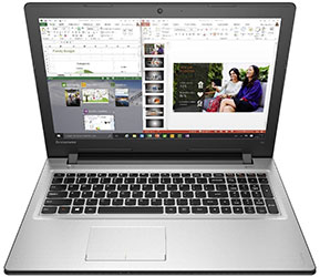 Lenovo Ideapad 300-15ISK- best laptops under 40000 - Best Tech Guru