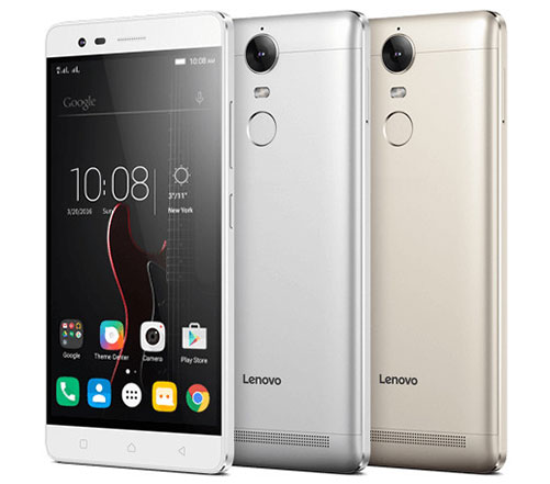 Lenovo Vibe K5 Note with 5.5-inch FHD display and Android 6.0 launched in India, price starts at Rs. 11,999