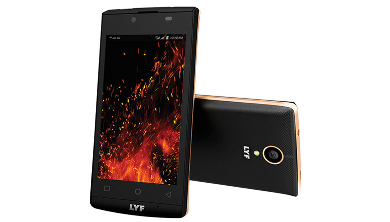 Lyf Flame 7 and Wind 7