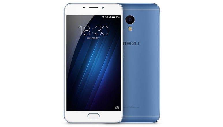 Meizu M3E with 5.5-inch FHD display, 3GB RAM and fingerprint sensor announced