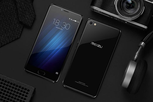 Meizu U10 and U20