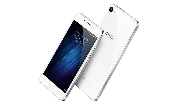 Meizu U10 and U20 with 5.5-inch FHD display, 3GB RAM and 4G LTE launched