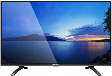 Micromax Canvas-S (40) Full HD Smart LED TV - best LED TV under 30000 - Best Tech Guru