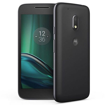 Moto G4 Play with Snapdragon 410 SoC and Android 6.0 to go on sale from September 6th