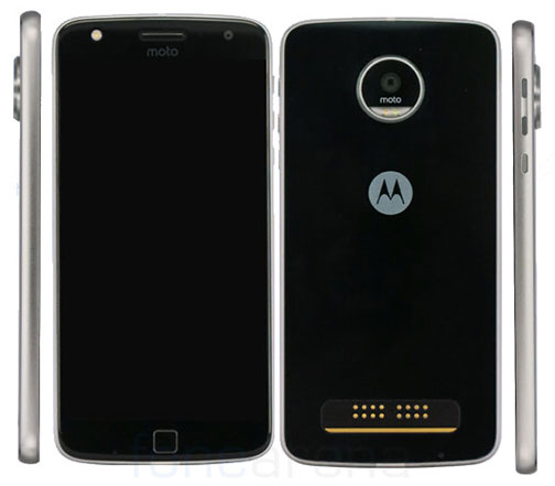 Moto Z Play with 5.5inch display and 3GB RAM spotted on Tenaa