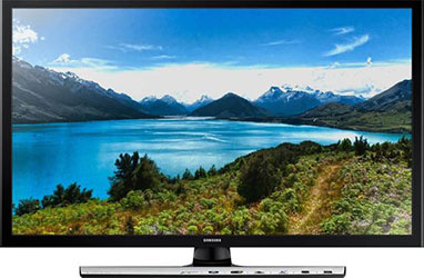Samsung 32J4300 (32) HD Smart LED TV - best LED TV under 30000 - Best Tech Guru