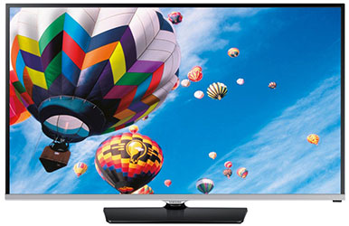 Samsung RM40D (40) Full HD Smart LED TV - best LED TV under 40000 - Best Tech Guru