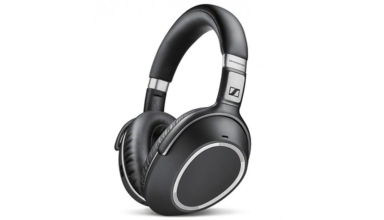 Sennheiser PXC 550 Wireless Headphones launched at Rs. 29,990