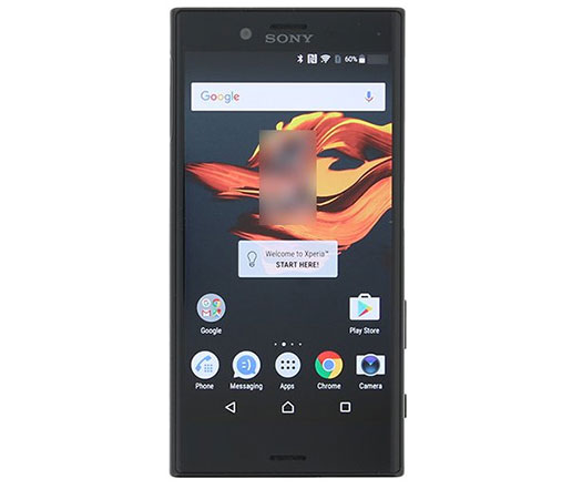 Sony Xperia XZ and Xperia X Compact spotted