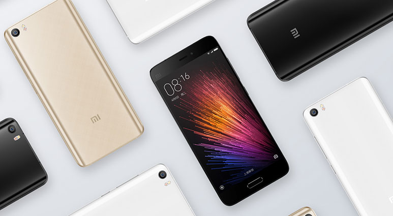 Xiaomi Mi 5 gets a price cut of Rs. 2,000, now available at Rs. 22,999