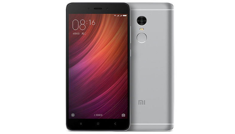 Xiaomi launches Redmi Note 4 with 5.5-inch FHD display, Helio X20 SoC and 4100mAh battery
