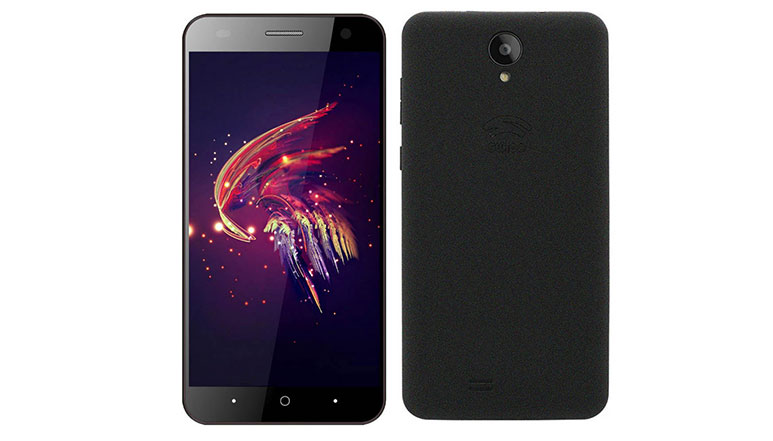 Swipe Konnect Plus with 5-inch HD display, 2GB RAM and 3000mAh battery launched at Rs. 4,999