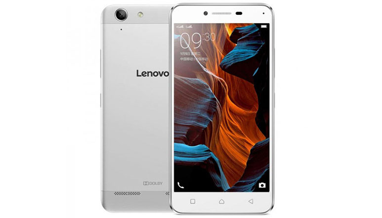 Lenovo relaunches Vibe K5 Plus with 3GB RAM and 128GB expandable memory at Rs. 8,499